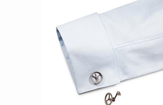 Cufflinks Sleeve