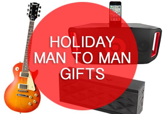 Man To Man Gifts