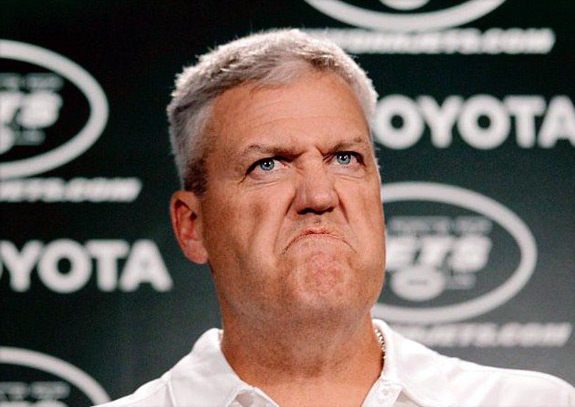 Rex Ryan Fired