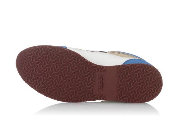 Bally Okar Sneakers