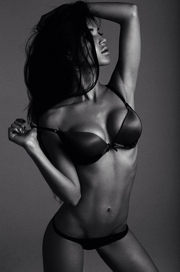 Sexy Photo Svetlana Bilyalova