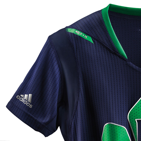 Adidas 2014 NBA All Star Uniforms
