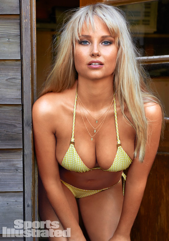 Genevieve Morton Photos Sports Illustrated Swimsuit Photos