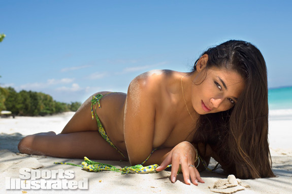 Jessica Gomes Photos Sports