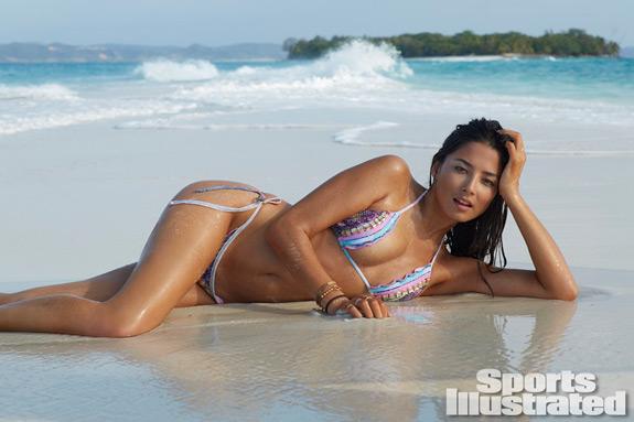 Jessica Gomes Photos Sports