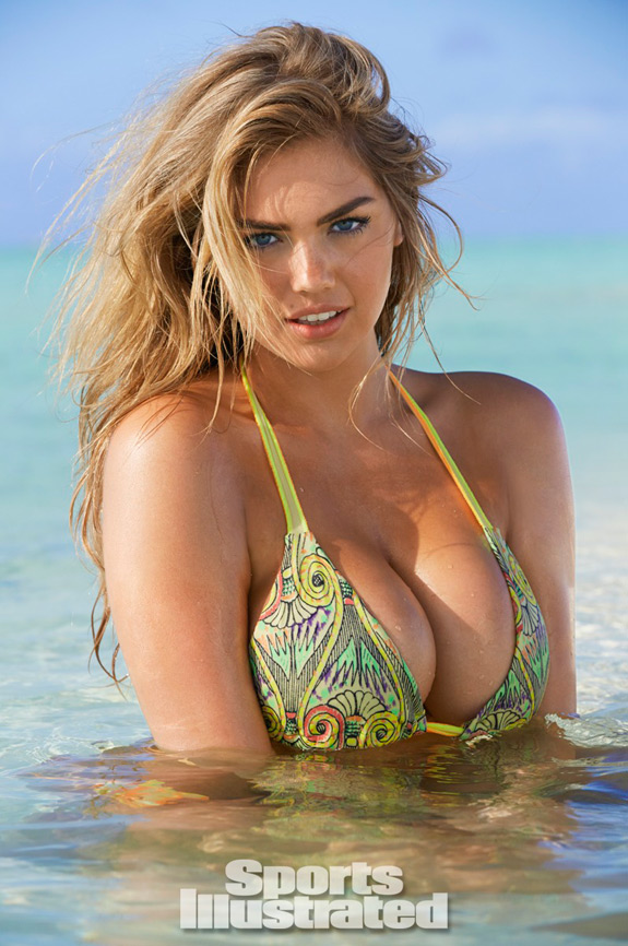Kate Upton Photos Sports Illustrated Swimsuit Photos