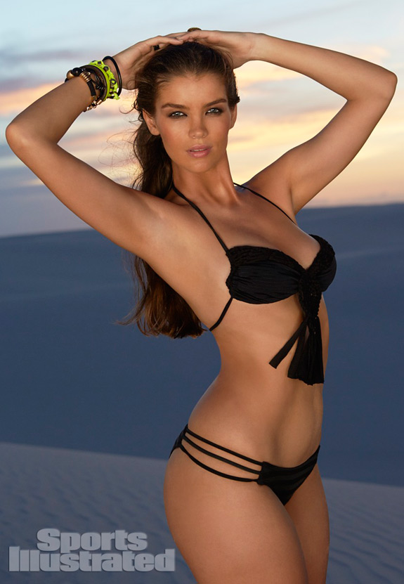 Natasha Barnard Photos Sports Illustrated Swimsuit Photos