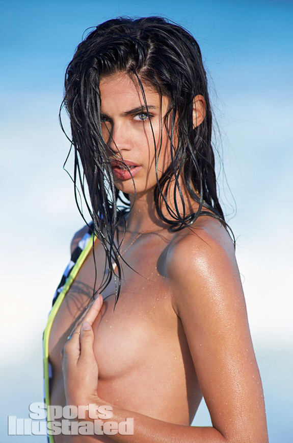 Sara Sampaio Photos Sports Illustrated Swimsuit Photos