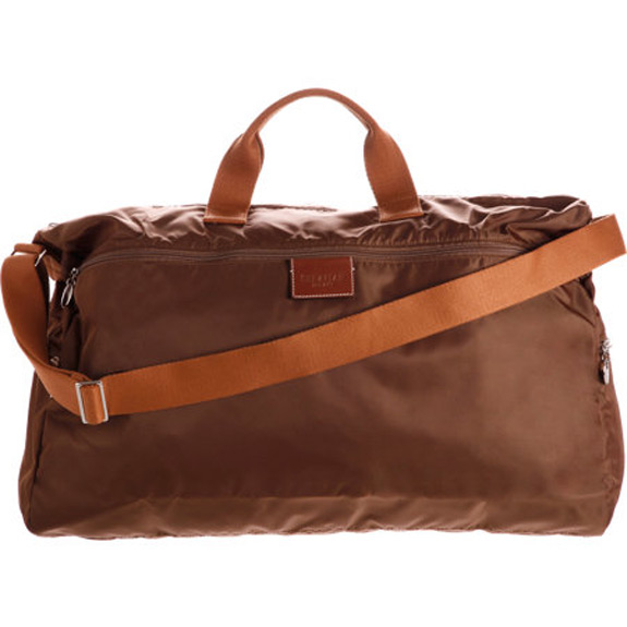 Serapian Packable Duffel Bag