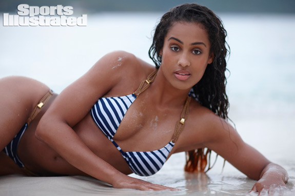Skylar Diggins Photos Sports Illustrated Swimsuit Photos