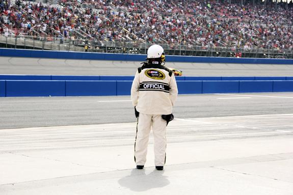 NASCAR Auto Club 400 Fontana 61