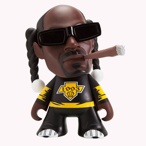 Snoop Dogg Action Figure 2