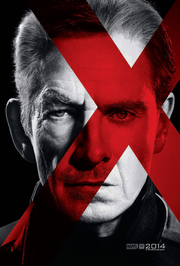 X Men Magneto