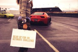 Gear Up Challenge Car Drive