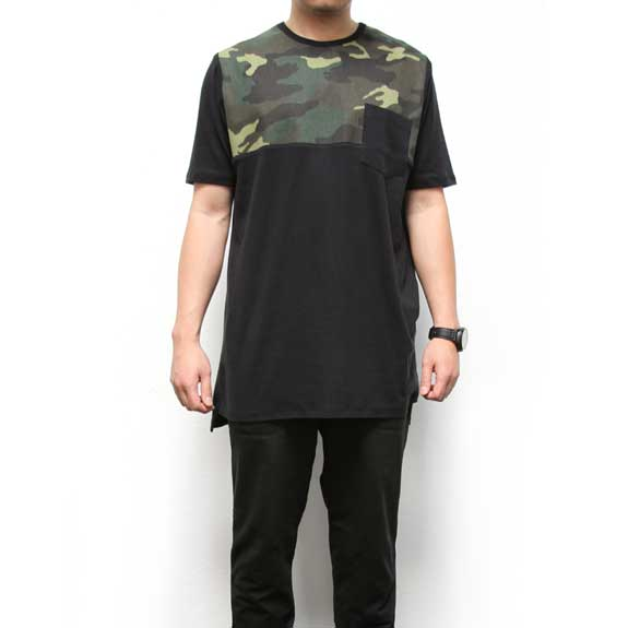 B SCOTTxMSTR Collection T Shirt