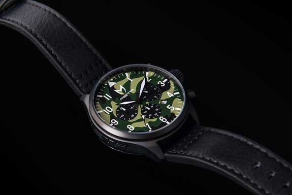 B SCOTTxMSTR Collection Watch