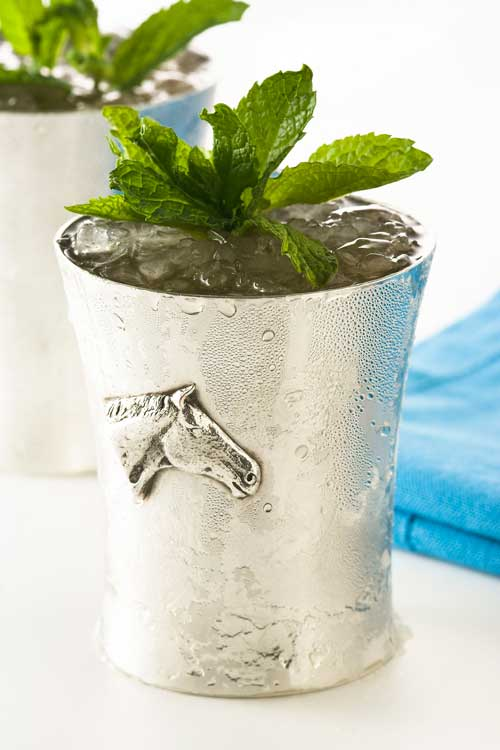 Historic Mint Julep