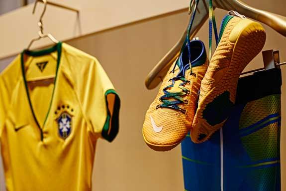 Nike World Cup Innovation Summit 4
