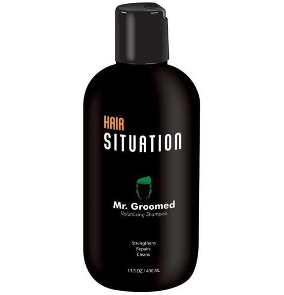 Mr Groomed Volumizing Shampoo
