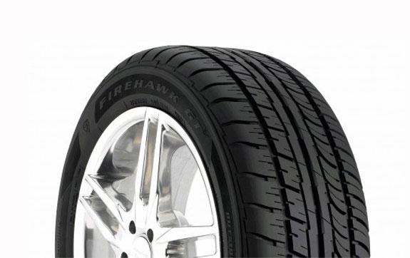 Auto Care Tires