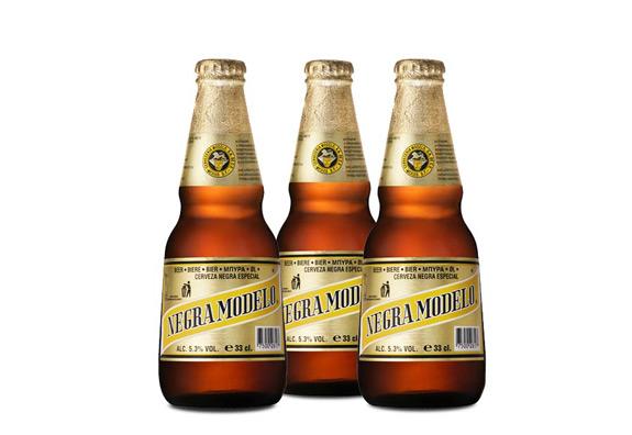 Negra Modelo Beer Cinco De Mayo