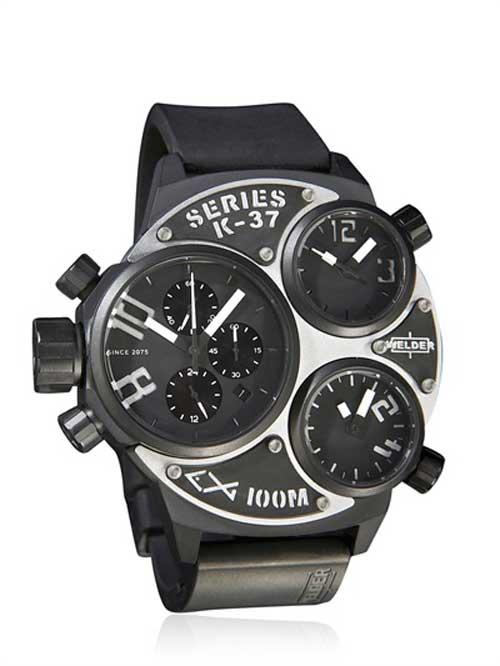 Welder K37 Watch