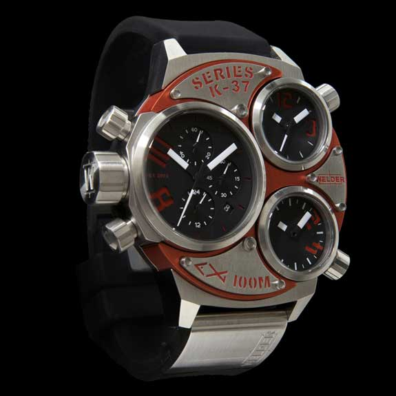 Welder K37 Watch
