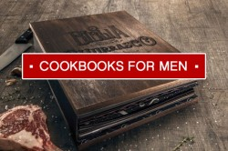 Bible Of Barbeque Cookbook