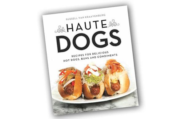 Haute Dogs Book