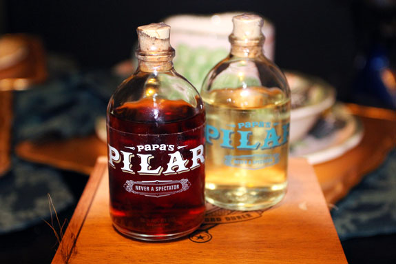 Papas Pilar Rum