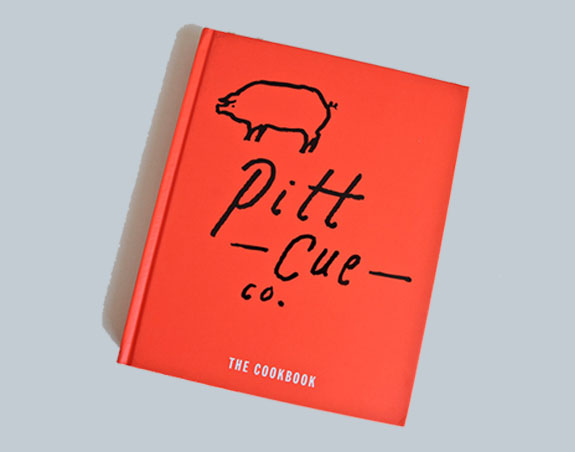 Pitt Cue Co Cookbook