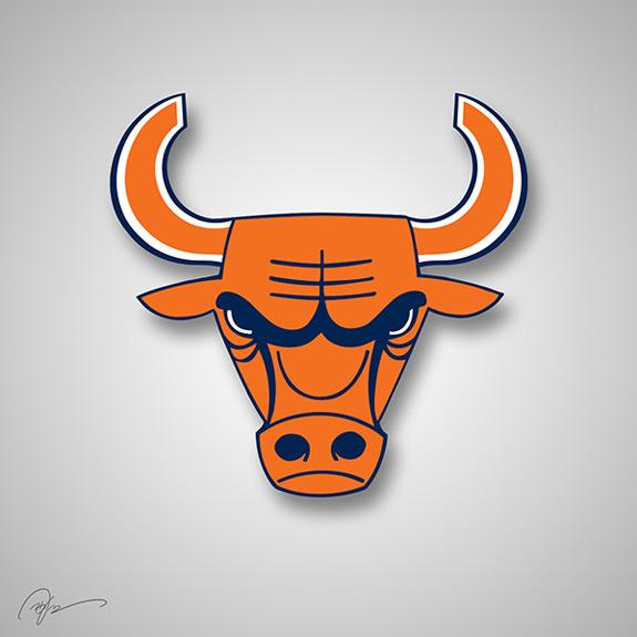 Chicago Bears Chicago Bulls