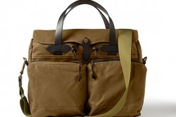 Filson 72 Hour Briefcase Joey Charger Bag