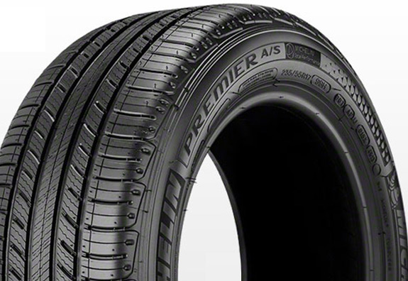 MICHELIN Premier A S Tire