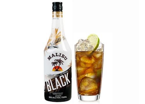 Malibu Black Cola