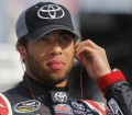 NASCAR Driver Darrell Bubba Wallace Jr Photo 3