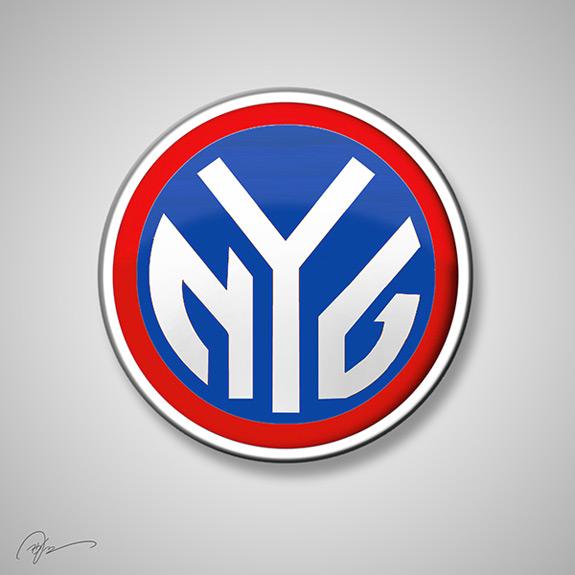 New York Giants New York Knicks