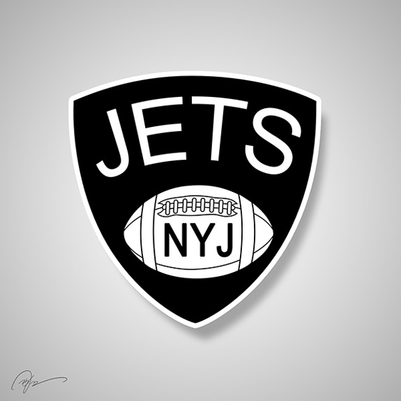 New York Jets Brooklyn Nets