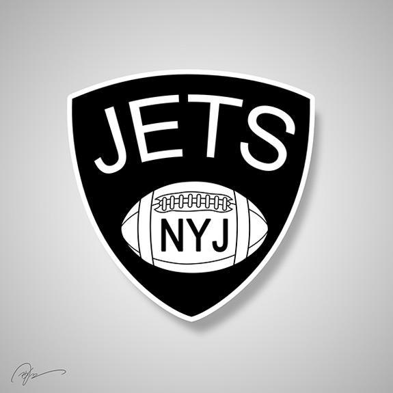 New York Jets Brooklyn Nets