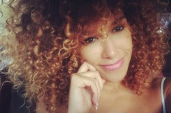 Aisha Thalia Model Photo