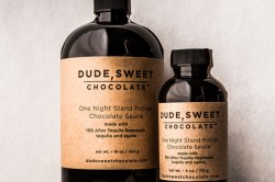 Dude Sweet Chocolate One Night Stand Potion