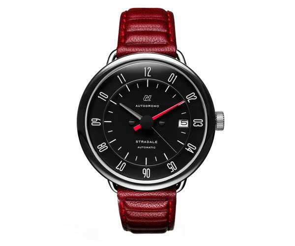 Autodromo Stradale Automatic Watches