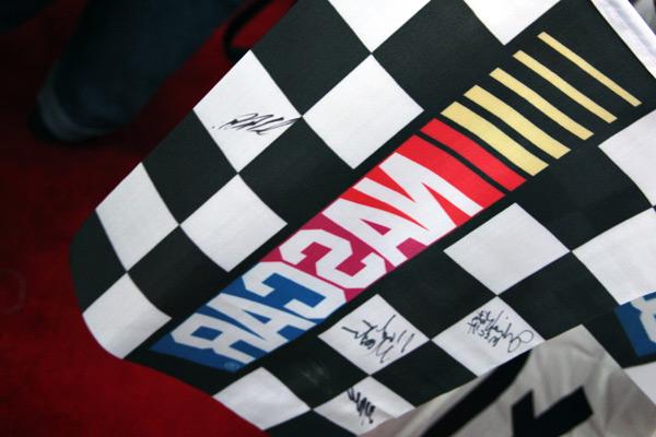NASCAR Champions Week 12