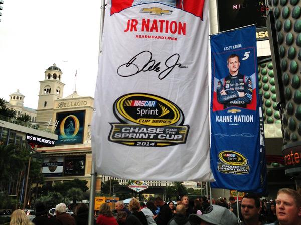 NASCAR Champions Week 27