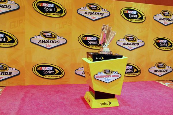 NASCAR Champions Week 39