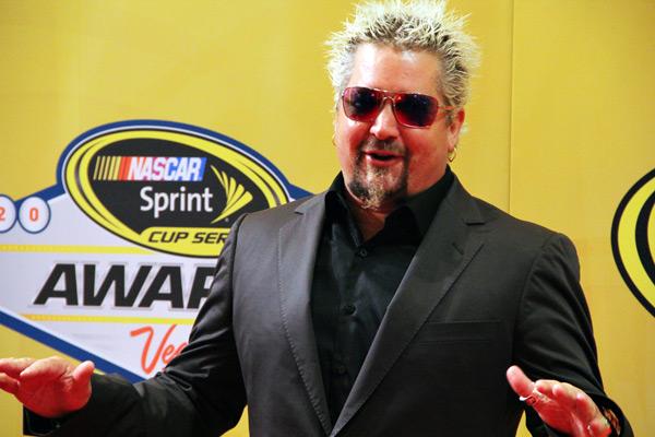 NASCAR Champions Week 43
