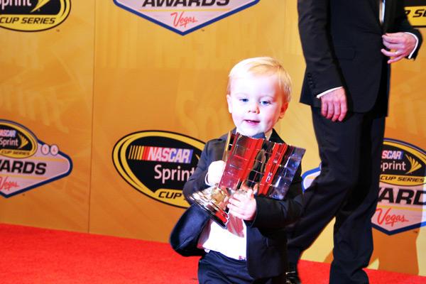 NASCAR Champions Week 56