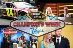 NASCAR Champions Week 66