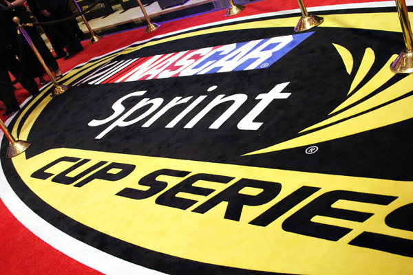 NASCAR Champions Week 67