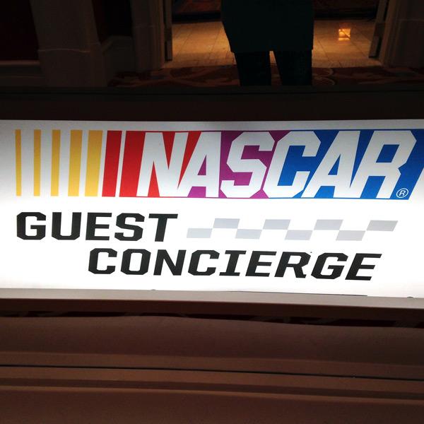 NASCAR Champions Week 68